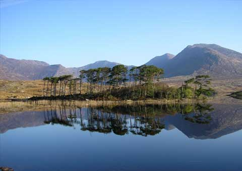 About Connemara
