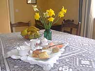 Images From Glen Valley House Bed And Breakfast